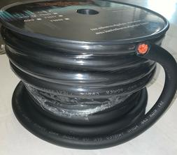 1 0 gauge ofc power wire by