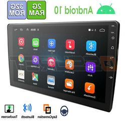 "10.1"" Double 2Din Android 10 Car Radio Audio Stereo GPS Navi"
