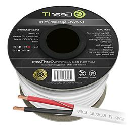 12 awg cl2 ofc wall