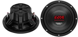 "BOSS Audio 2 Boss CH10DVC 10"" 3000W Car Subwoofers Audio DVC"
