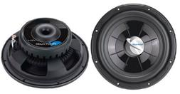 "2) NEW PLANET AUDIO PX12 12"" 2000W Car Audio Shallow Subwoof"