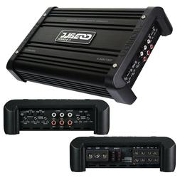 Orion 4 Channel Amplifier, 1250W RMS/2500W MAX CBT25004