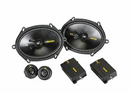 40css684 component speaker system