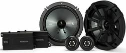 "KICKER 43CSS654 CAR AUDIO STEREO 6.5""CS SERIES COMPONENT SPE"