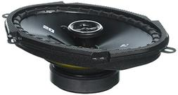 Kicker 43DSC6804 D-Series 6x8-Inch 200W Speakers Pair