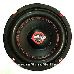 6.5 inch Home Car Audio Studio Sound WOOFER Subwoofer Stereo
