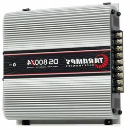 AUTHENTIC Taramps DS-800x4 4-Channels 2 OHM 800 Watts Class