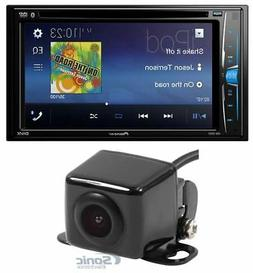 "Pioneer AVH-210EX 6.2"" Car DVD/CD/Bluetooth/iPhone/Android/U"