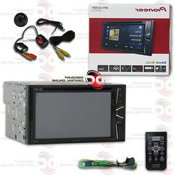 "PIONEER 6.2"" TOUCHSCREEN USB DVD CAR BLUETOOTH STEREO + REMO"