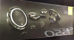 "JL Audio C2-650 6.5"" 200W 2 Way Evolution C2 Car Audio Compo"