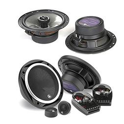 "JL Audio C2-650 450W 6.5"" 2-Way Evolution C2 Series Componen"