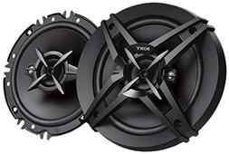BRAND NEW SONY 6.5-INCH 3-WAY CAR AUDIO COAXIAL SPEAKERS PAI