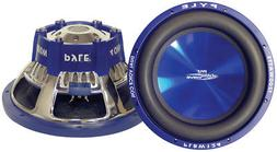 Pyle Car Audio PLBW104 New 10 Inch 1000 Watt Dvc Subwoofer B