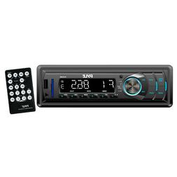 Pyle Car Audio PLR34M New In-Dash Am Fm Receiver With Mp3 Pl