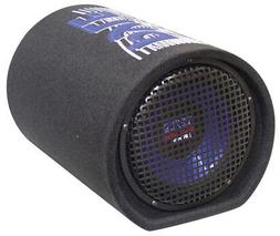 Pyle Car Audio PLTB8 New 8 Inches Carpeted Subwoofer Box Tub