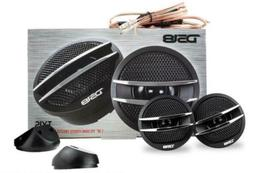 Car Audio Tweeters With Built in Crossovers DS18 TX1S 400 Wa