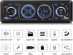 Car Stereo Bluetooth-Smart Sync Your Android Device Audio Pl
