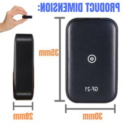Car Vehicle GSM/WIFI GPS Tracking Tracker Real Time Device S