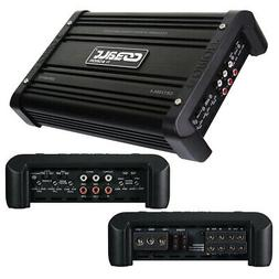 Orion CBT25004 Cobalt 4 Channel Amplifier 2500 Watts Max