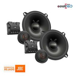 JBL CLUB 5000c 5-14 2-way Component Speaker System