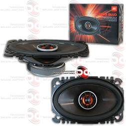 "JBL Club 6420 4"" x 6"" CAR AUDIO CLUB SERIES 2-WAY COAXIAL SP"
