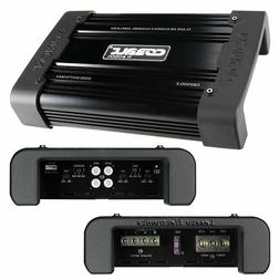 Orion Cobalt CB12004 1200 Watts Max 4 Channel Amplifier CB12