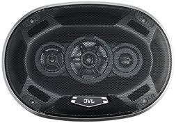 "JVC CS-HX6945 A Pair of 6"" x 9"" 4-Way Speaker"