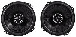 Kenwood Custom Fit Car Speakers, Exelon KFC-X183C