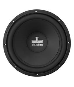 Polk Audio db1240 12-Inch Single Voice Coil Subwoofer