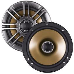 Polk Audio DB651s Slim-Mount 6.5-Inch Coaxial Speakers - 2 p