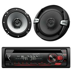 Pioneer DEH-S1200UB Car CD MP3 Stereo Player W/ Front Aux 2