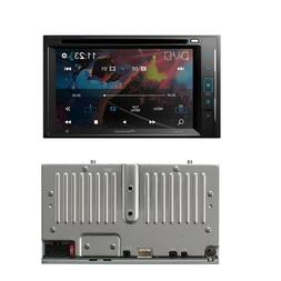 """Pioneer Double Din AVH-200EX CD/MP3/DVD Player 6.2"""" Touchscr"""