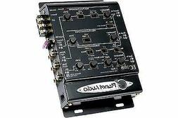 Planet Audio Ec20b Planet 3-way Electronic Crossover