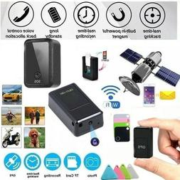 GPS Realtime Vehicle Car Locator Tracker Magnetic Real Time