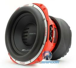 "ORION HCCA124 12"" PRO 4000W DUAL 4-OHM COMPETITION CAR AUDIO"