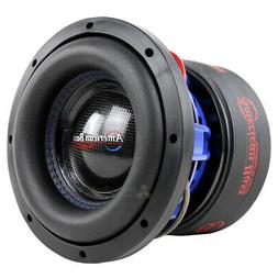 """American Bass HD-8D4 8"""" Competition Subwoofer 800W Max Dual"""
