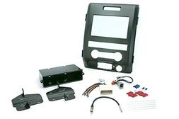 Install Centric ICFD7BN Ford 2009-12 F-150 XL  Pickup Comple
