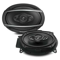 "JBL STAGE 9603 6X9"" 3-WAY 210W MAX 4 OHMS COAXIAL CAR AUDIO"