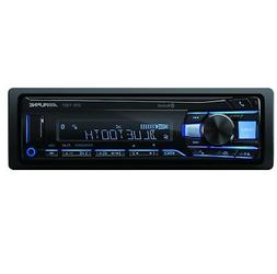 ALPINE UTE-73BT BLUETOOTH MP3 USB IPOD WMA AUX IPHONE EQUALI