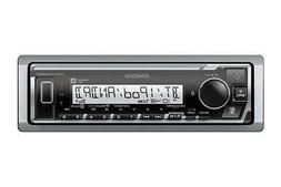 KMR-M325BT - Marine/Motorsports Digital Media Receiver w/Blu