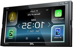 "JVC KW-M730BT 6.8"" in-Dash Car Bluetooth Receiver Android, C"