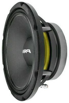 10mb800ft pro 10 midbass forte car audio