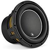 "10W6v3-D4 - JL Audio 10"" 600W Dual 4-Ohm Car Subwoofer"