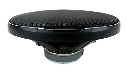 4) New Kenwood Car Coaxial Speakers Stereo