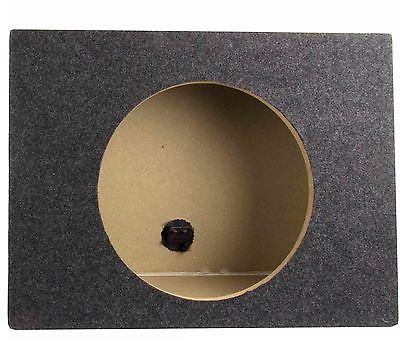 "Kicker 43C104 10"" 4-Ohm Subwoofer Sub Truck Box"