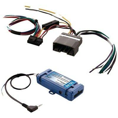 PAC RP4-CH11 Radiopro4 Stereo Replacement Interface for Sele