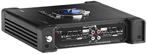 Planet 800 4 Channel, 2/4 Ohm Stable A/B, Full MOSFET Amplifier