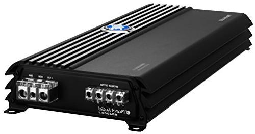 Planet Audio Bang Ohm Monoblock with Remote