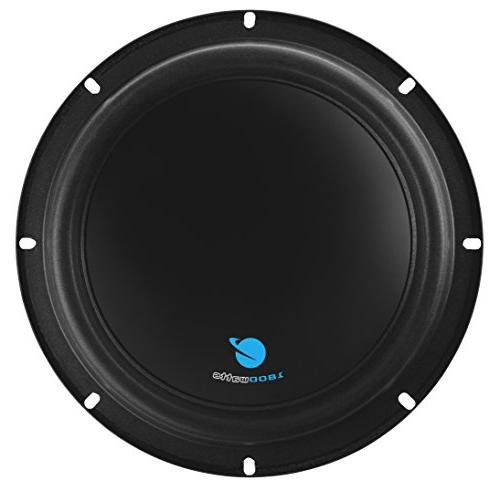 big bang 10 dvc woofer