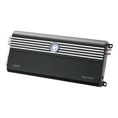 Planet Bang Bb4000.1 4000 W Pmpo - 1 Class D